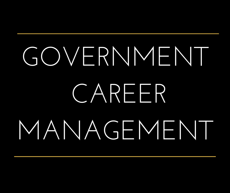 Government career management